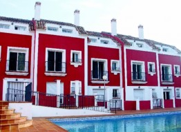 Special Offer: Amazing Townhouses In Jardines Del Arroyo - homeandhelp.com