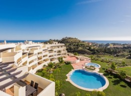 Квартиры в Benalmadena Golf Homes - homeandhelp.com