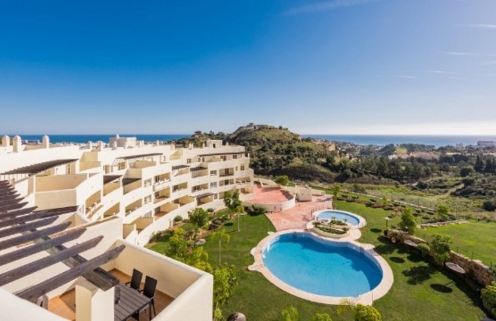 Квартиры в Benalmadena Golf Homes - 1 - homeandhelp.com