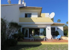 Semi-Detached House In Atalaya - homeandhelp.com