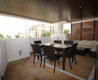 Luxurious Apartment in Bahia de la Plata - homeandhelp.com
