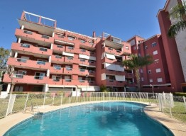 Penthouse In Benalmadena Costa - homeandhelp.com