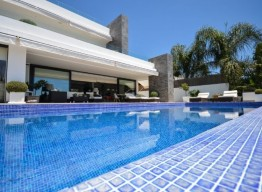 Modern Villa With Sea Views Nagueles - homeandhelp.com