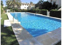 Villa Mijas Costa Close To The Beach - homeandhelp.com