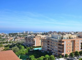 4 Bed Penthouse With Sea Views Torremolinos - homeandhelp.com