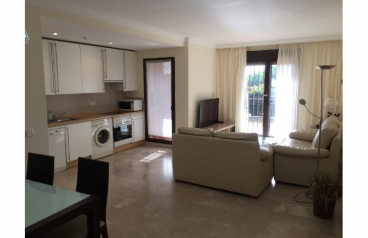 Ground Floor Apartment with Gardens in Costa Galera - 2 - homeandhelp.com