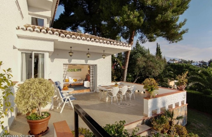 Chalet Familiar En Mijas - 7 - homeandhelp.com