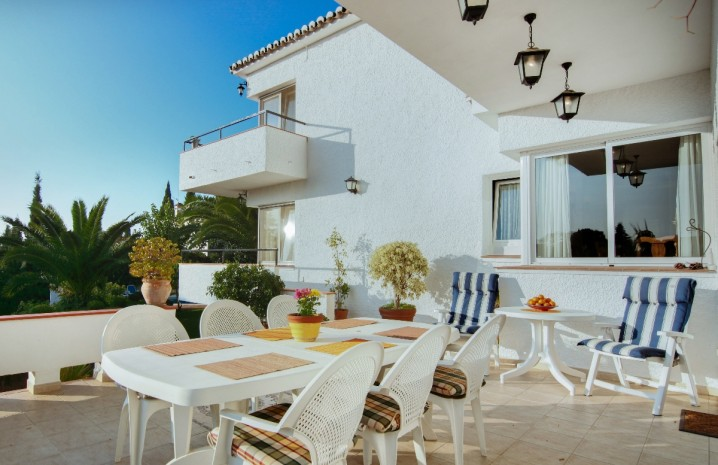 Chalet Familiar En Mijas - 1 - homeandhelp.com