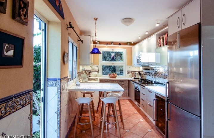 Chalet Familiar En Mijas - 9 - homeandhelp.com
