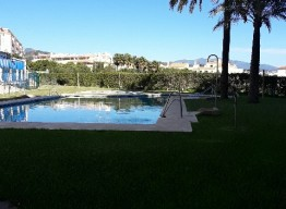 Apartment in Estepona Center - homeandhelp.com