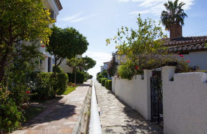 Renovated Townhouse in Estepona - 11 - homeandhelp.com
