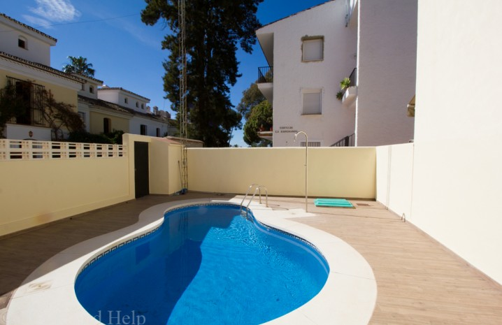 Renovated Townhouse in Estepona - 10 - homeandhelp.com