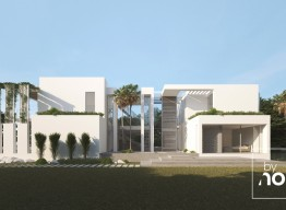 Luxurious Villa in Guadalmina Baja - homeandhelp.com