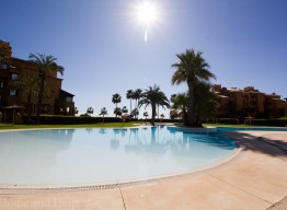 Super Luxurious Apartment in Los Granados del Mar - homeandhelp.com
