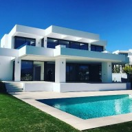 Brand New Villa in Los Flamingos - homeandhelp.com