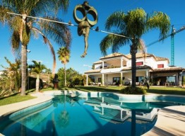 Renovated Villa in Benahavis - homeandhelp.com