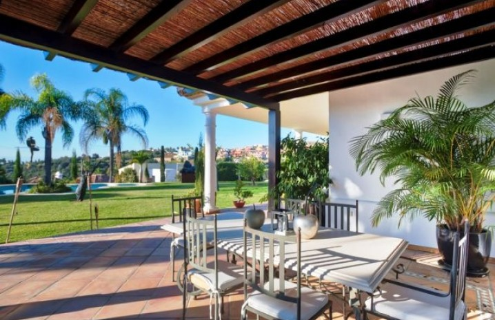 Renovated Villa in Benahavis - 4 - homeandhelp.com