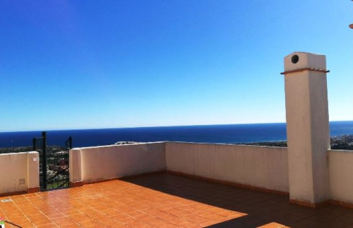 Penthouse in Casares - 3 - homeandhelp.com