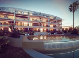 Panorama Project in Benalmadena - homeandhelp.com