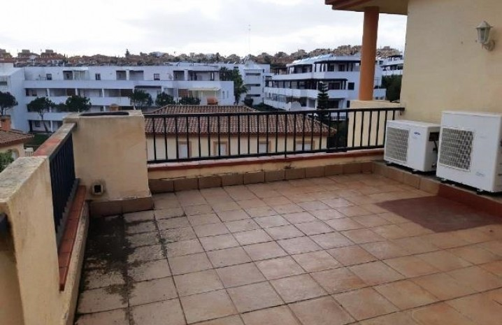 Semi Detached House in Mijas