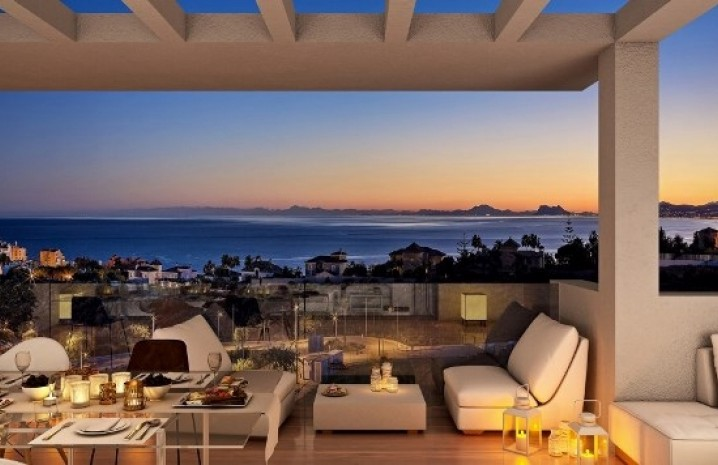 iKasaScenic in Estepona - 15 - homeandhelp.com