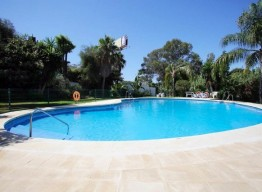 Townhouse in Atalaya - homeandhelp.com