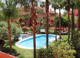 Apartment in Guadalmansa - homeandhelp.com