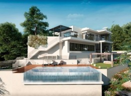 Residential Plot in Mijas - homeandhelp.com