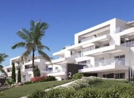 Marques de Guadalmina Phase II - homeandhelp.com