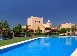 Apartments and Penthouses in Elviria - homeandhelp.com