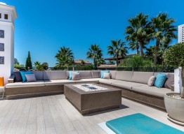 Luxurious Villa in Marbella - homeandhelp.com