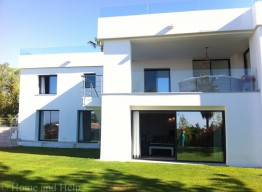 Modern Villa with Sea Views in Nueva Andalucia - homeandhelp.com