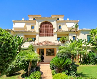 2 Bedroom Ground Floor Apartment in Capanes del Golf - homeandhelp.com