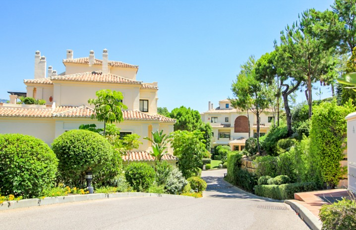 2 Bedroom Ground Floor Apartment in Capanes del Golf - 2 - homeandhelp.com