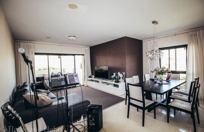 2 Bedroom Ground Floor Apartment in Capanes del Golf - 6 - homeandhelp.com