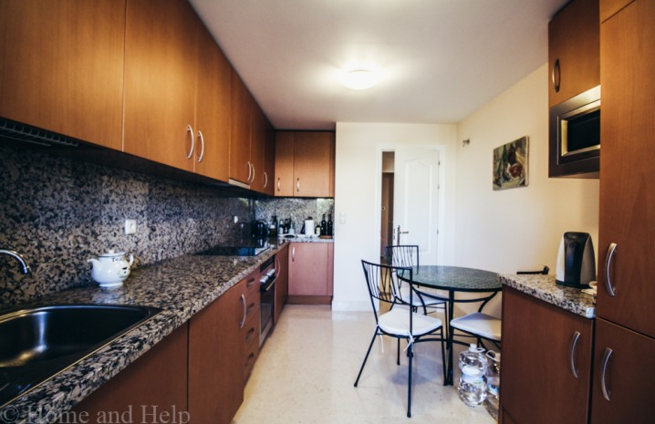 2 Bedroom Ground Floor Apartment in Capanes del Golf - 13 - homeandhelp.com