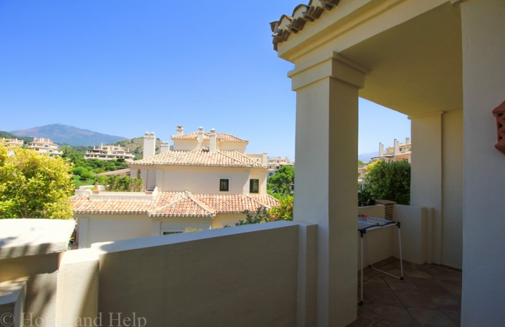 2 Bedroom Ground Floor Apartment in Capanes del Golf - 17 - homeandhelp.com