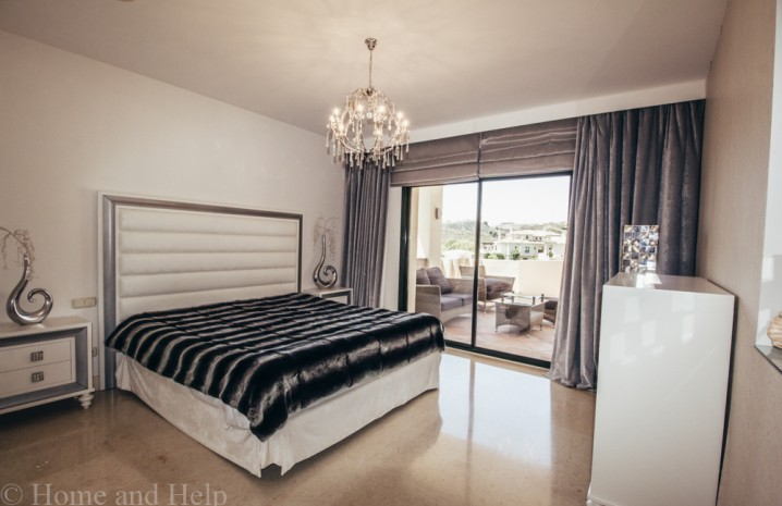 3 Bedroom Apartment in Capanes del Golf - 11 - homeandhelp.com