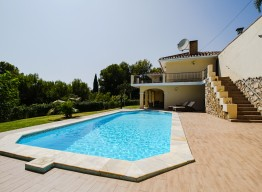 Villa with Panoramic Views in La Capellania - homeandhelp.com