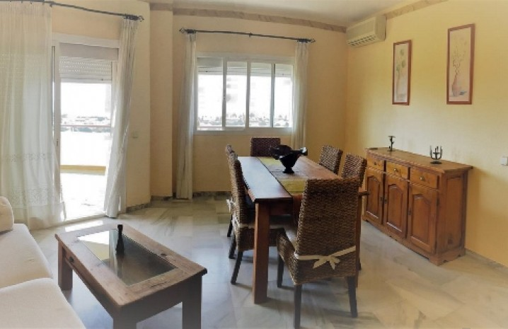 1 Bedroom Apatment in Las Lomas - 3 - homeandhelp.com