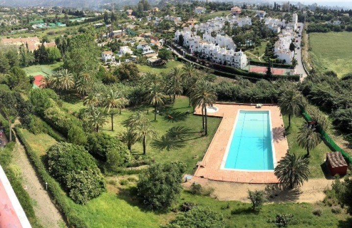 1 Bedroom Apatment in Las Lomas - 7 - homeandhelp.com