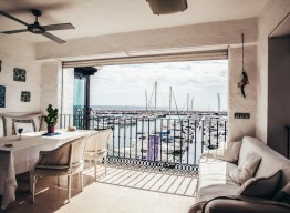 Penthouse in Puerto Banus - homeandhelp.com