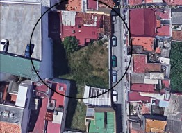Urban Plot in The Busy Area of Algeciras - homeandhelp.com