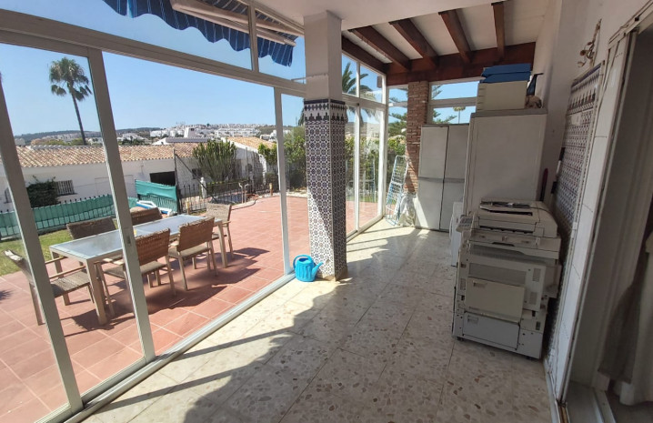 Townhouse with Sea Views in La Duquesa - 2 - homeandhelp.com