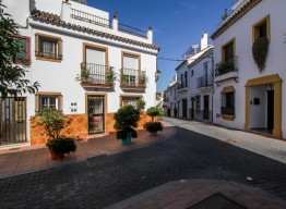 Townhouse in Historical Center - homeandhelp.com