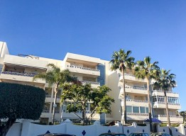 Lovely Apartment in Marbella - homeandhelp.com
