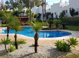 Cozy Flat in Guadalmina Baja - homeandhelp.com