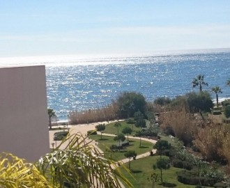Penthouse with Private Pool in Bahia de la Plata - homeandhelp.com