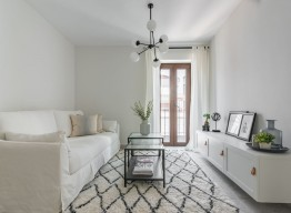 Renovated Penthouse in Estepona Center - homeandhelp.com