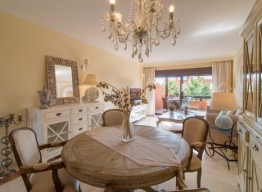 Furnished Apartment in Jardines de Nueva Galera - homeandhelp.com